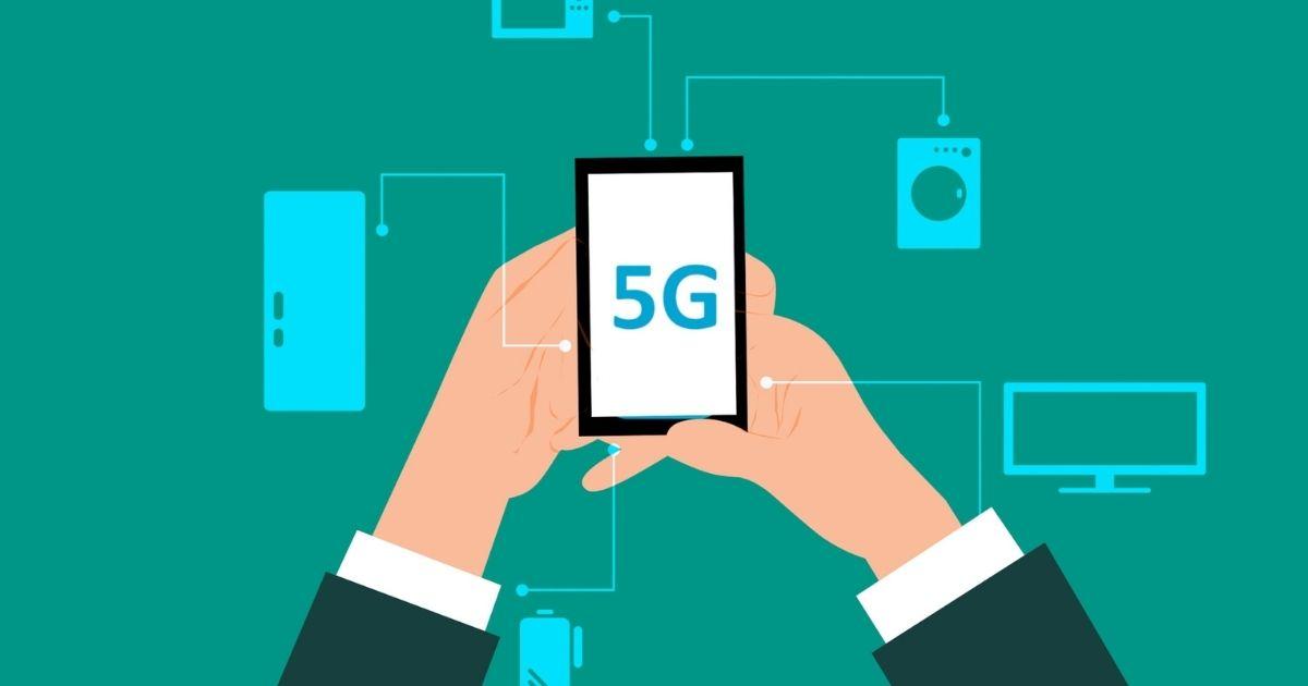 Covid spinge 5G, oltre mezzo miliardo abbonamenti entro 2021