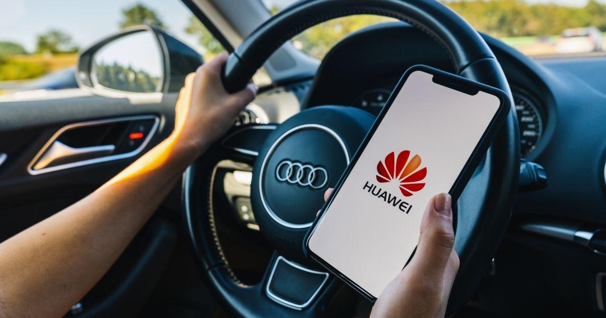 Huawei: arriva HarmonyOS, nuovo sistema operativo