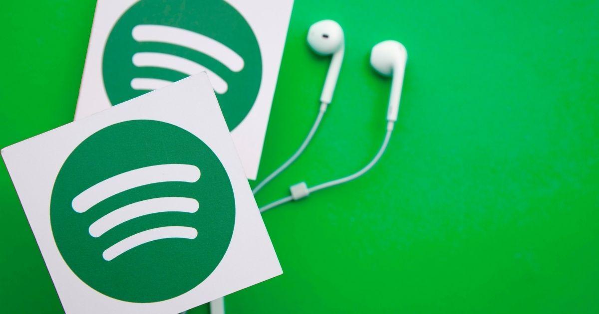 Spotify lancia Greenroom, concorrente di Clubhouse